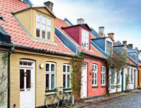 Single i Århus