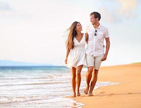 Rejser og parforhold